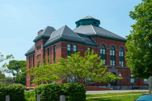 Stoughton, MA Town Hall