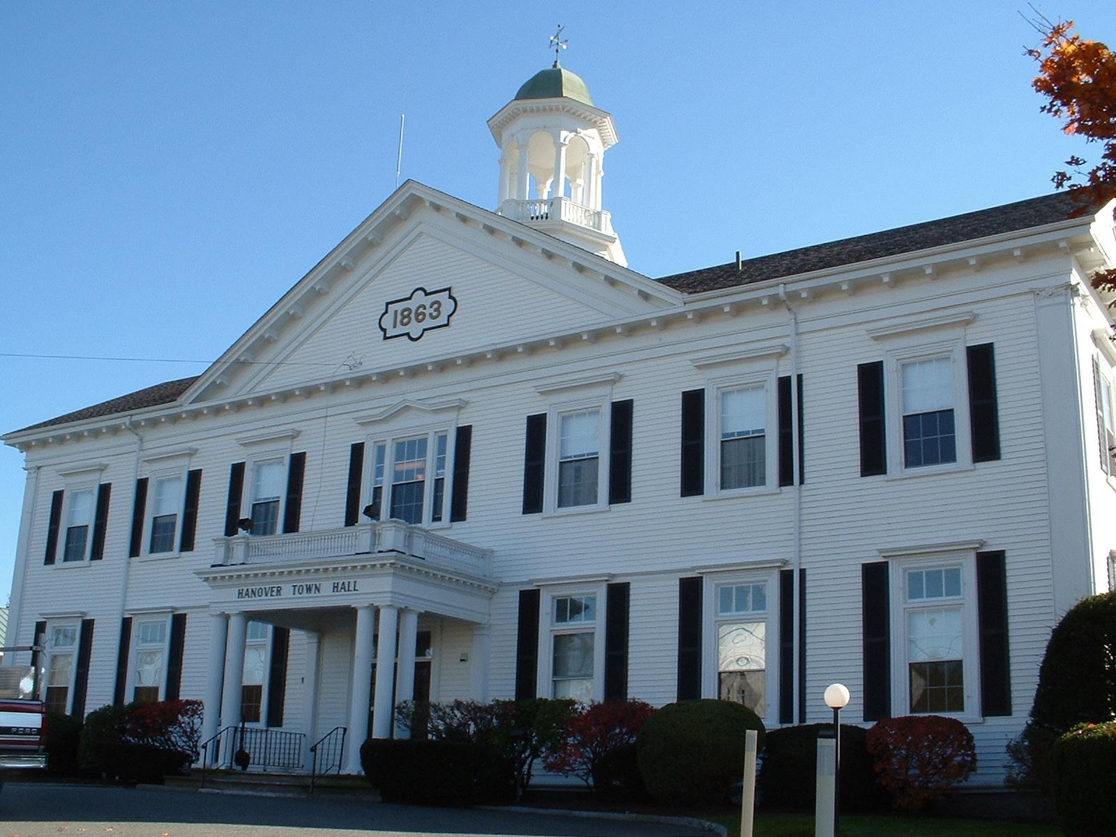 Hanover, MA Town Hall
