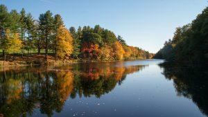 Rural Massachusetts